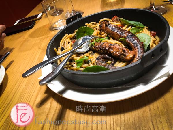 時尚高潮米其林VIP聚餐 Primo 大直 Fashion Ecstasy VIP Michelin Foodie Event trattoria di primo taipei dazhi