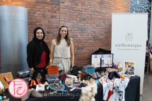 authentique Timeless Egyptian Fashion at Run The World 2019 Fashion Show & Night Market 2019