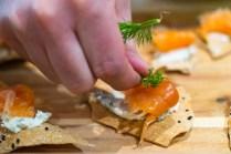 Savour Stratford Culinary Guide #nextgen chef Launch