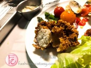 美國南方鄉村炸雞 ($550) /Southern Fried Spring Chicken ($550)