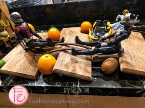 以人模型玩具 (Ant-man figurine)