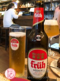 「Früh Kölsch」(德國科隆 (Cologne, Germany )啤酒