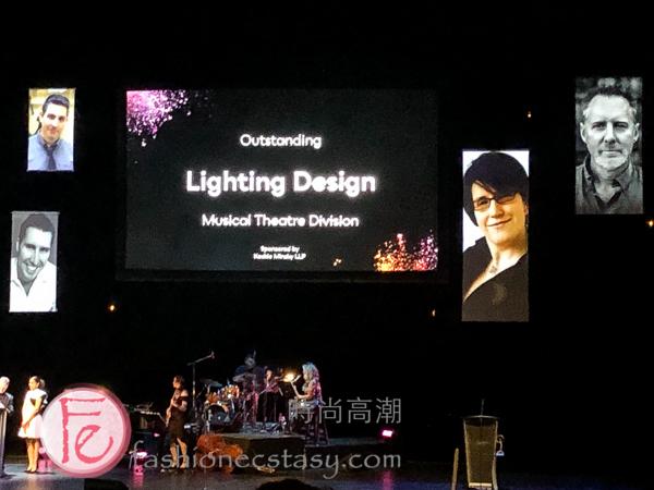 Dora Mavor Moore Awards,2019: Musical Theatre Division