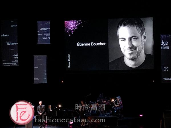 Dora Mavor Moore Awards 2019: Dance Division