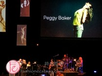 Silver Ticket Award winner Peggy Baker, Dora Awards 2019