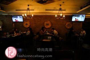 ABV Beer Restaurant Taipeienvironment