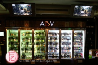 ABV 世界精釀啤酒餐廳&厲害的精釀啤酒 / ABV Beer Restaurant & Its Awesome Beers