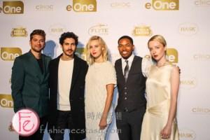 eOne Entertainment One Best of the Fest bash TIFF19 Celebration - The Best Party at Toronto International Film Festival 2019.09.06