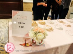 Starlight Children's Foundation Tea and Tiaras Fundraiser 2019 Toronto - 2019年度Starlight Children's Foundation Tea and Tiaras raises funds for children with illness across Canada 募款活動味全加拿大兒童病患籌款