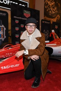 TAG HEUER luxury watch first store opening yorkdale, Toronto, Canada
