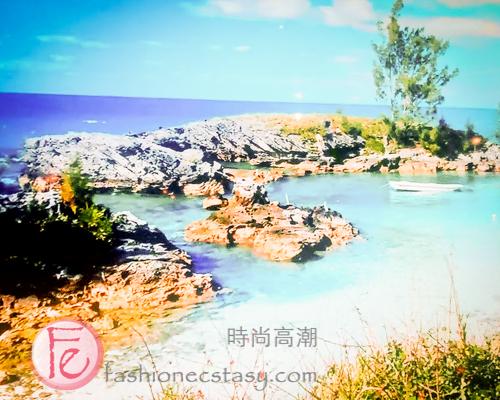 TravelBermuda - Always in Season #gotobermuda - 百慕達觀光四季皆宜的度假天堂