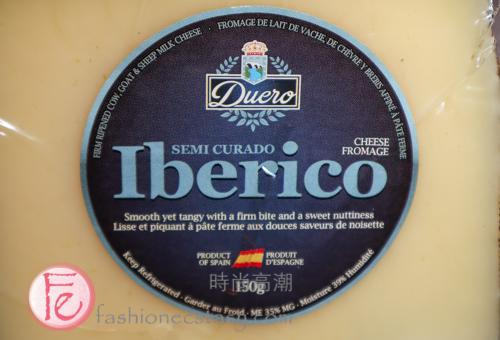 Spanish Cheese / 西班牙起司