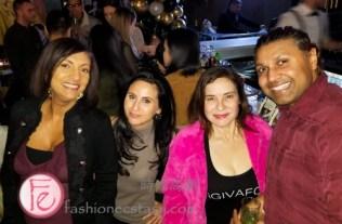 Casablanca Toronto's themed Supper Club Champagne Bar - 多倫多北非諜影主題餐酒館香檳酒吧