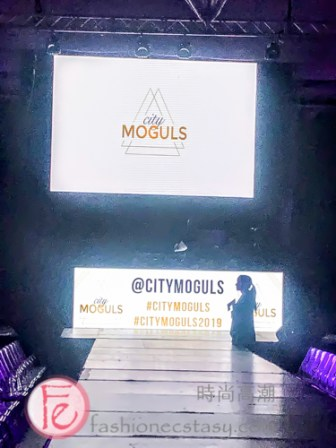 City Moguls Runway Show Toronto 2019 / 多倫多2019年City Moguls創業新貴及傑出領導家時裝走秀