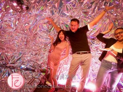 時尚高潮食記影片 - 台北W Hotel Woobar-Fashion Ecstasy Food Vlog & Review - Woobar, W Hotel Taipei