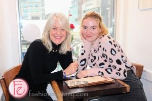 Astrid Tanton interview