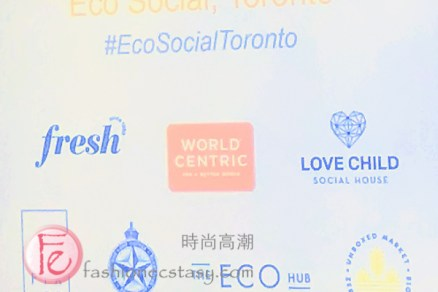 Eco Social by World Centric #EcoSocialToronto