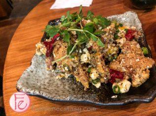 時尚高潮食記&影片 - 台北大安區Fourplay Cuisine 調酒吧 - Fourplay Cuisine Taipei Da an District Review