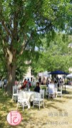 Food TRUCK'N Canada Day Festival 2020 outdoor space