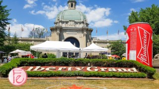 Food TRUCK'N Canada Day Festival 2020 at Liberty Grand