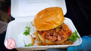 Food TRUCK'N Canada Day Festival 2020