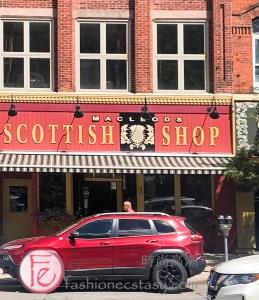 Stratford Chocolate Trail 2020-11 - MacLeods Scottish Shop