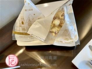 殘編台北喜來登五星大飯店迎賓小點/ Sheraton Grand Taipei Hotel welcome treat