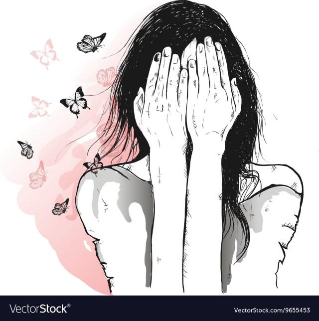 曾經的20年 -女兒從小顏面神經受損毀容求醫的真實催淚故事