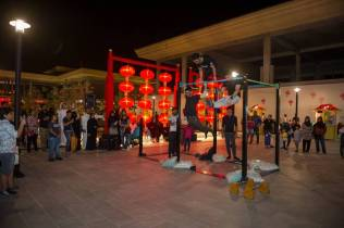 巴林中國城:「龍市場」/ Dragon City, Bahrain
