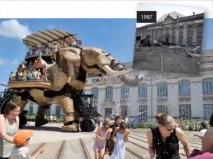 A Journey to Nantes- An Enchanting Renaissance City in France's Loire-Atlantique Département - 法國南特市 / Atout France法國旅遊發展署推薦充滿文化歷史的觀光城市