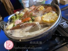 "澳洲龍蝦鍋 ($1180/2人 / ""Seafood Hot Pot"" ($1180/2ppl)"