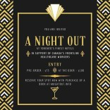A Night Out by Isaiah Haber - a collaborative Charity Photobook Supporting Frontline Workers