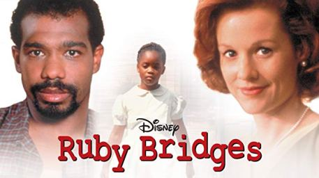 Ruby Bridges by Euzhan Palcy