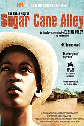 Sugar Cane Alley by Euzhan Palcy