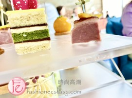 食記 - 台北新板希爾頓酒店逸廊大廳酒吧下物茶套餐 / Hilton Taipei Sinban Banqiao SociAbility Lounge Afternoon Tea Set Review