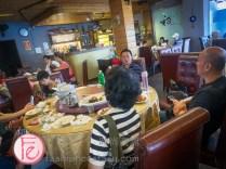 食記 - 老淡水餐廳 - 活海鮮跟各式台菜大口吃 Review- Lao DanShui Restaurant - Live Seafood with A Vast Selection of Other Dishes