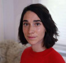 Alexandra Geller, director of Cuttlefish