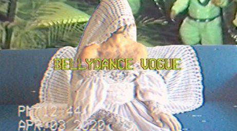 Bellydance Vogue at Inside Out 2SLGBTQ+ Film Festival 2021