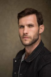 Benjamin Rigby, director of It'll Be Over Soon