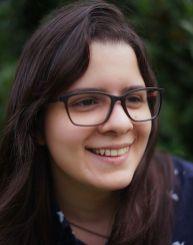Emmalie El Fadli, director of From A to Q