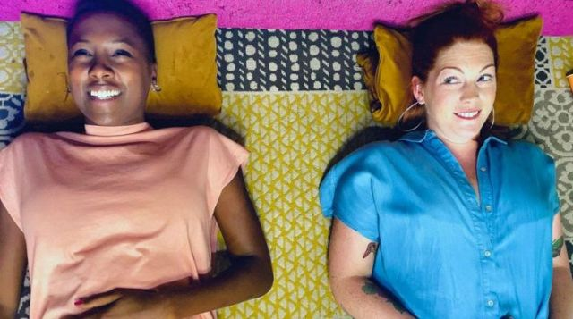 Her & Her, Narrative directed by Jade Anouka at Inside Out 2SLGBTQ+ Film Festival 2021