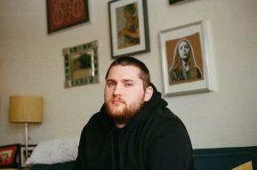 Jake Kolton, director of Bruised Fruit Tastes Sweeter