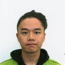 Jordan Wong, director of Mountain Lodge