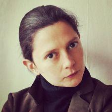Slava Doytcheva, director of Eggshells