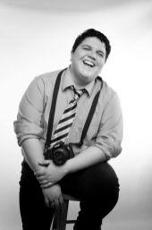 Stephanie Camacho, director of Mano Santa