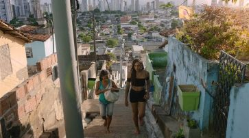 Unliveable, Narrative directed by Enock Carvalho & Matheus Farias at Inside Out 2SLGBTQ+ Film Festival 2021