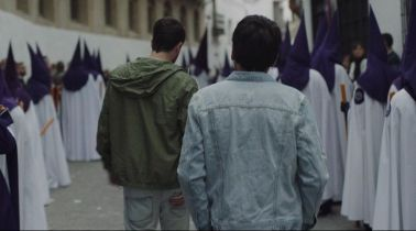WHERE THE SILENCE PASSES, directed by Sandra Romero Acevedo at Inside Out 2SLGBTQ+ Film Festival 2021