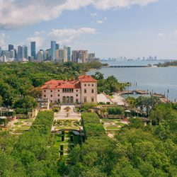 Miami, Florida's Vizcaya Museum & Gardens Travel Blog / 美國佛羅里達邁阿密的維斯蓋亞莊園 /維斯蓋亞博物館與花園旅遊記