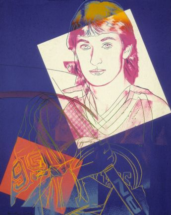 Toronnto's AGO (The Art Gallery of Ontario) Re-opens Its Doors to the Public with Andy Warhol Exhibition