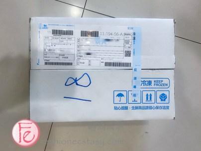"食記 - 米其林星級餐廳「了凡油雞燒臘飯」外送套餐開箱評價 / Michelin-starred Restaurant ""Liao Fan Hawker Chan Delivery Set Meal Open-Box & Review"